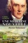"""Couverture du livre : """"Une médecine nouvelle"""""""