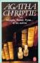 """Couverture du livre : """"Marple, Poirot, Pyne... et les autres"""""""