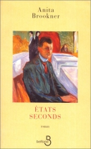 """Couverture du livre : """"États seconds"""""""