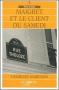"""Couverture du livre : """"Maigret et le client du samedi"""""""