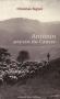"""Couverture du livre : """"Antonin, paysan du Causse"""""""