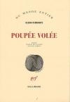 """Couverture du livre : """"Poupée volée"""""""