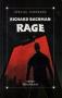 """Couverture du livre : """"Rage"""""""