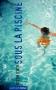 """Couverture du livre : """"Sous la piscine"""""""
