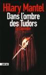 """Couverture du livre : """"Dans l'ombre des Tudors"""""""