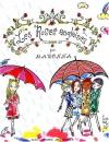 """Couverture du livre : """"Les roses anglaises"""""""