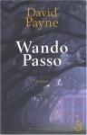 """Couverture du livre : """"Wando Passo"""""""