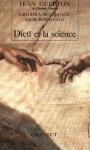 """Couverture du livre : """"Dieu et la science"""""""