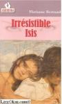 """Couverture du livre : """"Irrésistible Isis"""""""