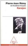 "Couverture du livre : ""Karajan"""