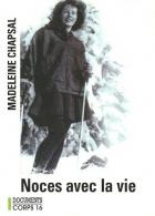 """Couverture du livre : """"Noces avec la vie"""""""