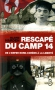 """Couverture du livre : """"Rescapé du camp 14"""""""