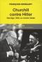 """Couverture du livre : """"Churchill contre Hitler"""""""