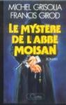"""Couverture du livre : """"Le mystère de l'abbé Moisan"""""""