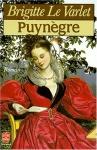 """Couverture du livre : """"Puynègre"""""""