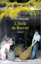 """Couverture du livre : """"L'étoile du Bouvier"""""""