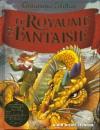"""Couverture du livre : """"Le royaume de la fantaisie"""""""
