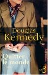 """Couverture du livre : """"Quitter le monde"""""""