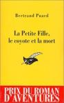 """Couverture du livre : """"La petite fille, le coyote et la mort"""""""