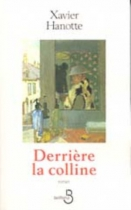 """Couverture du livre : """"Derrière la colline"""""""
