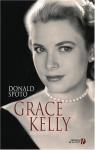 """Couverture du livre : """"Grace Kelly"""""""