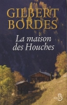 """Couverture du livre : """"La maison des Houches"""""""