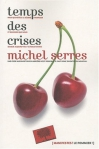 """Couverture du livre : """"Temps des crises"""""""