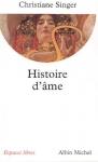 """Couverture du livre : """"Histoire d'âme"""""""