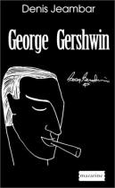 """Couverture du livre : """"George Gershwin"""""""