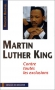 "Couverture du livre : ""Martin Luther King"""