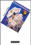 """Couverture du livre : """"La musique du hasard"""""""