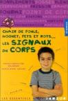 """Couverture du livre : """"Les signaux du corps"""""""