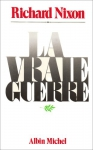"""Couverture du livre : """"La vraie guerre"""""""