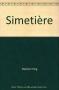"""Couverture du livre : """"Simetierre"""""""