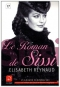 """Couverture du livre : """"Le roman de Sissi"""""""