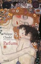 """Couverture du livre : """"Parfums"""""""