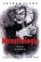 """Couverture du livre : """"Monstrologie"""""""