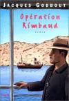 """Couverture du livre : """"Opération Rimbaud"""""""