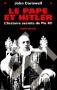 """Couverture du livre : """"Le pape et Hitler"""""""