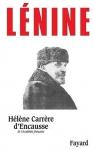 """Couverture du livre : """"Lénine"""""""