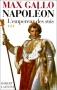"""Couverture du livre : """"L'empereur des rois"""""""