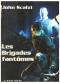 """Couverture du livre : """"Les brigades fantômes"""""""