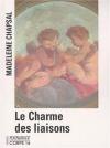 """Couverture du livre : """"Le charme des liaisons"""""""