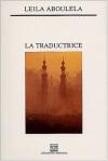 """Couverture du livre : """"La traductrice"""""""