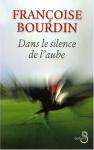 """Couverture du livre : """"Dans le silence de l'aube"""""""