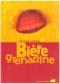 """Couverture du livre : """"Bière grenadine"""""""