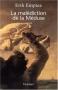 """Couverture du livre : """"La malédiction de la Méduse"""""""