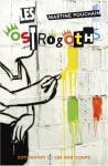 """Couverture du livre : """"Les Ostrogoths"""""""