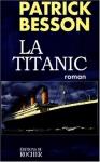 """Couverture du livre : """"La Titanic"""""""