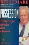 """Couverture du livre : """"Possession"""""""